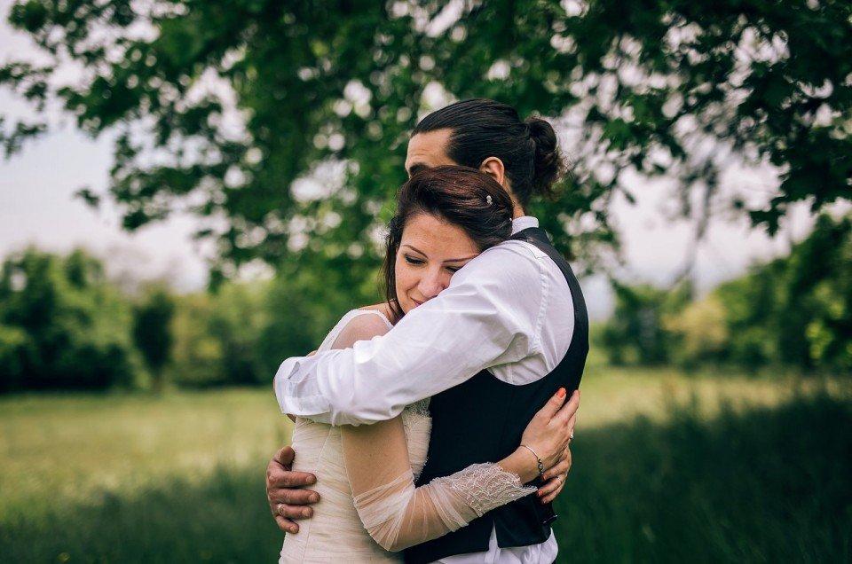Matrimonio Country ~ Valpolicella ~ Fabio e Greta