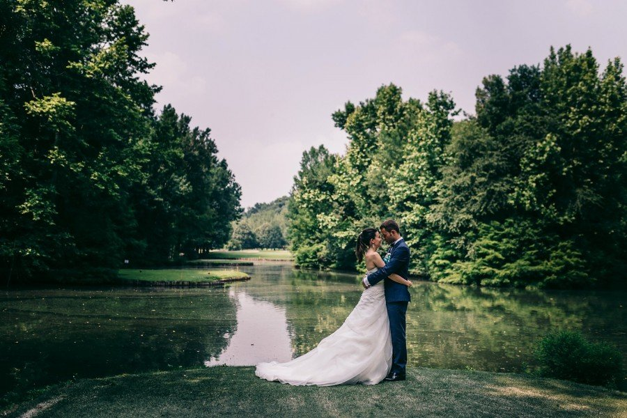 Wedding in Padua - Golf Club le Frassanelle - Valerio Di Domenica Photography
