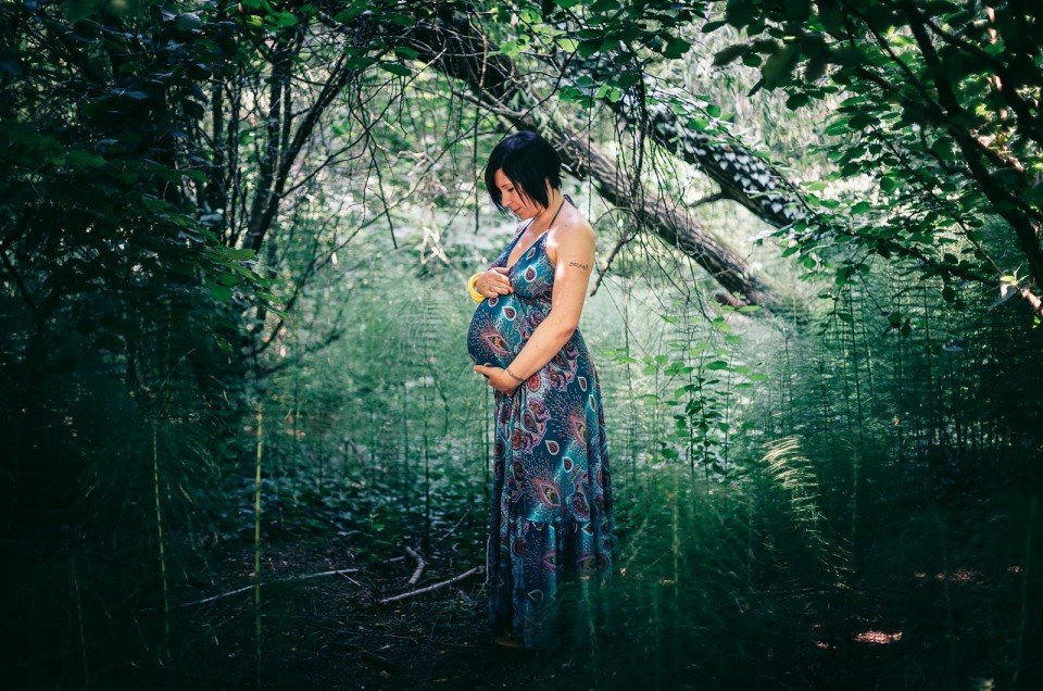 Maternity ~ Bovolone ~ Andrea e Viviana