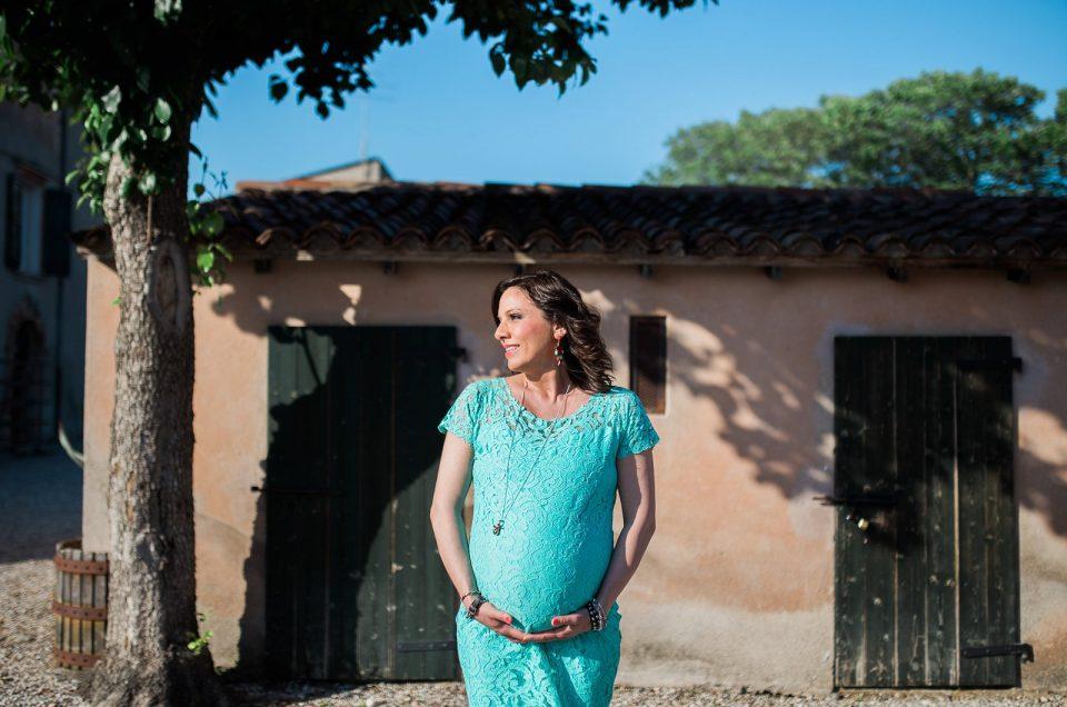 Maternity ~ Custoza ~ Federica & Renato