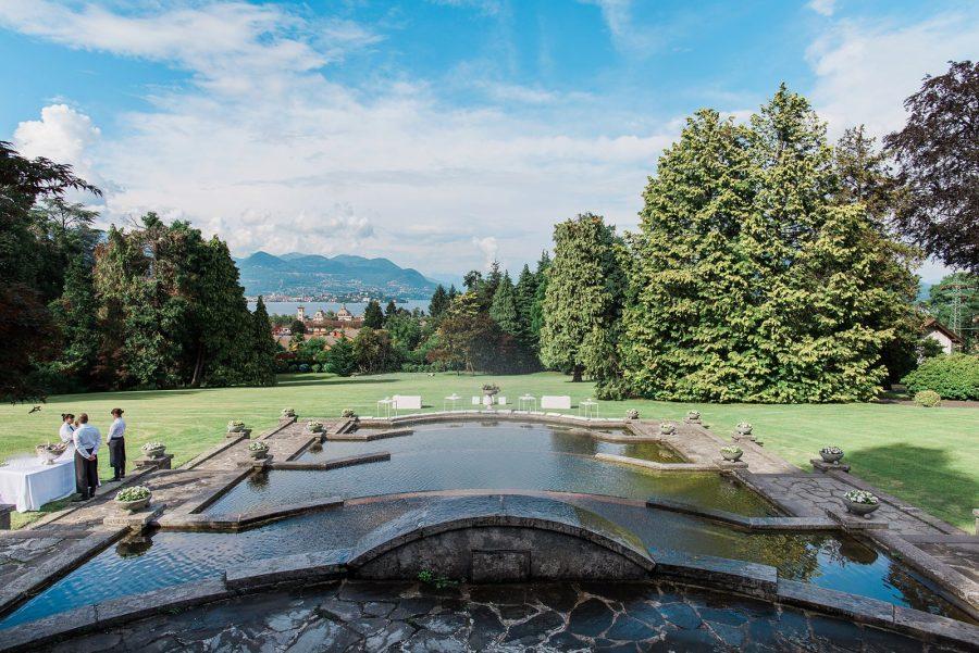 Villa Muggia Lago Maggiore