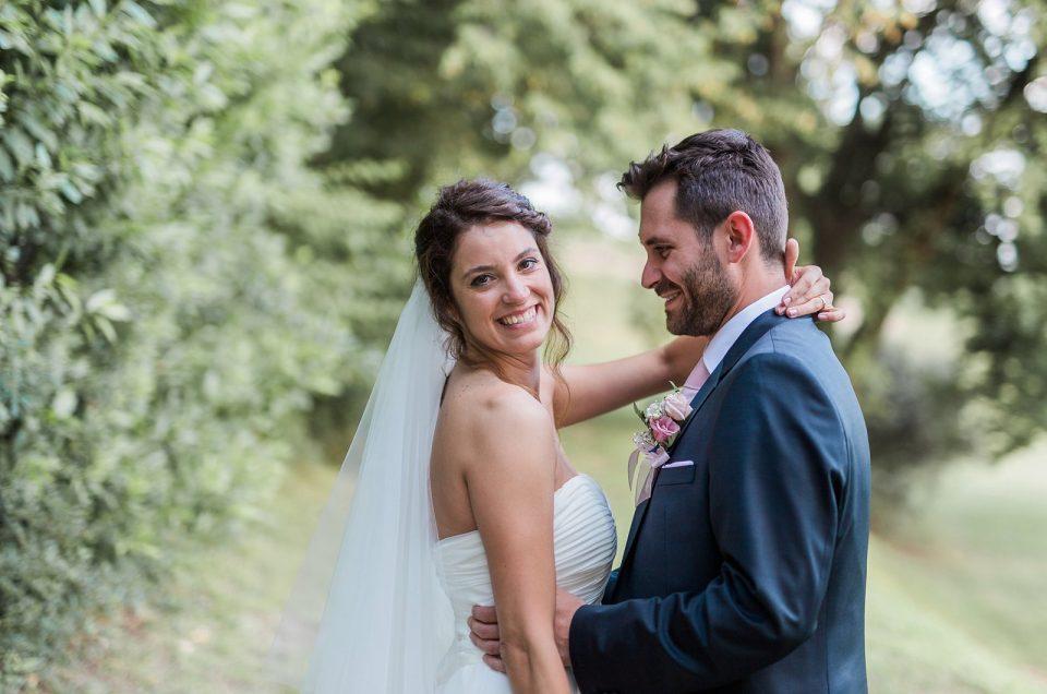 La Casa di Papi ~ Lago di Garda ~ Pietro & Alessia