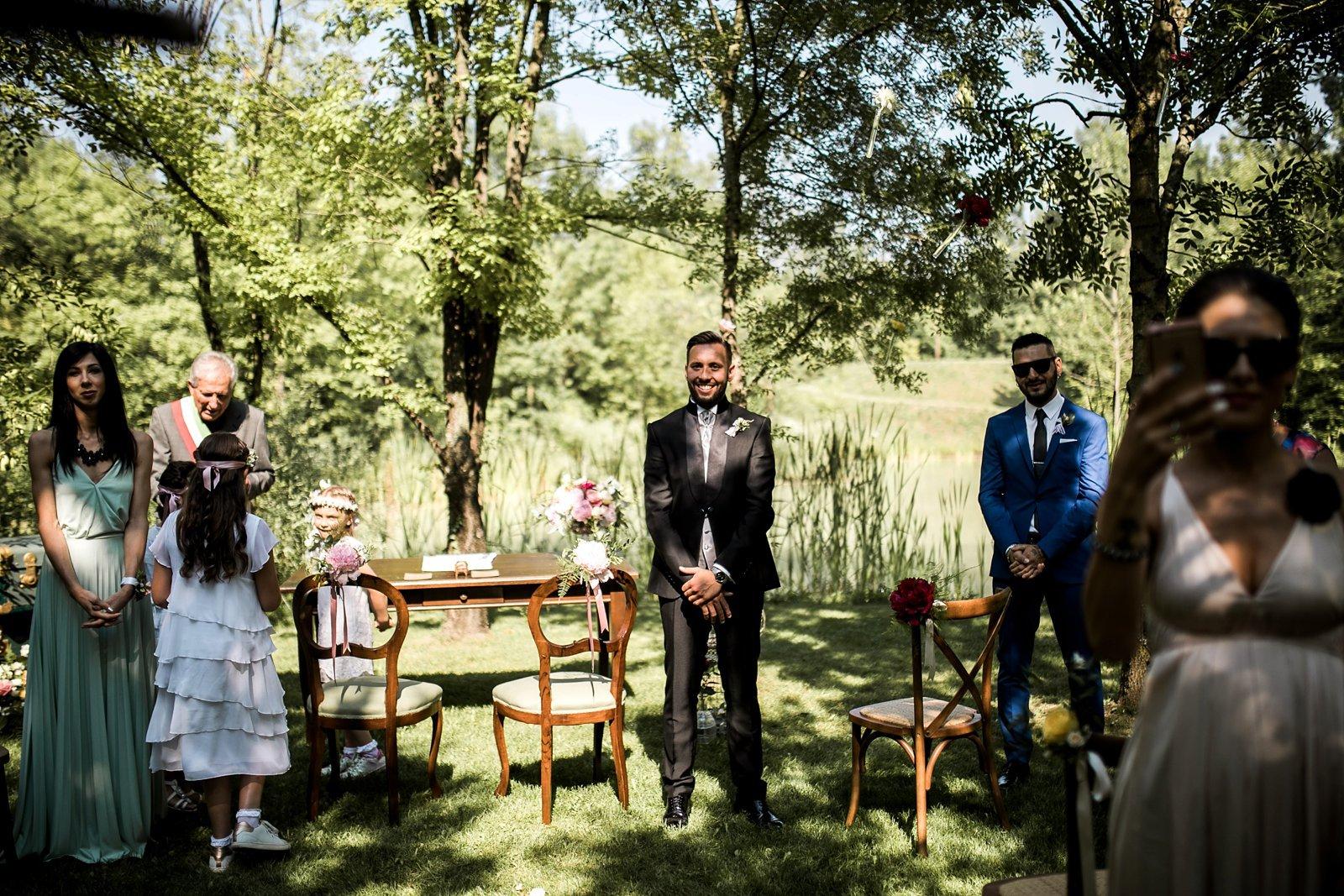 Matrimonio In Verona : Convento annunciata medole matrimonio fotografo matrimonio