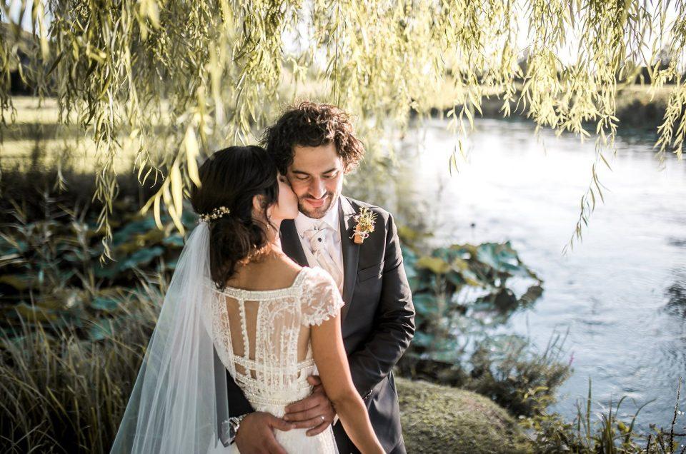 La Finestra sul Fiume ~ Emanuele & Chiara